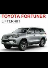 TY CAPO THỦY LỰC CHO FORTUNER