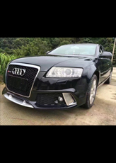 BODY KIT AUDI A6 2009 MẪU RS6
