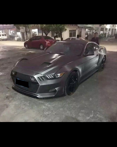 BODY KIT FORD MUSTANG MẪU TERMINATOR