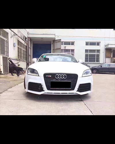 BODY KIT AUDI TT 2009 MẪU RSTT