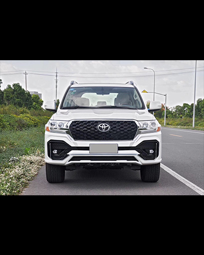 BODY KIT LAND CRUISER 2019 MẪU SPORT