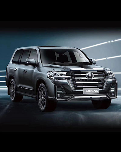 BODY KIT LAND CRUISER 2016 - 2019 MẪU LIMGENE