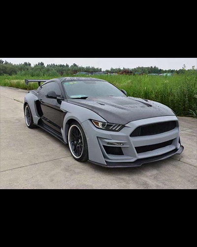 BODY KIT FORD MUSTANG MẪU JOLIENT