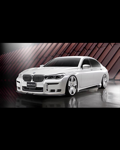 BODY KIT BMW SERIE 7 MẪU WALD