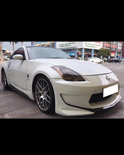 BODY KIT NISSAN 350Z MẪU AMS
