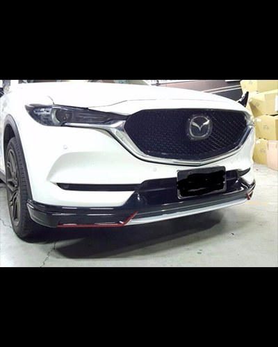 BODY LIP MAZDA CX-5 2018 MẪU SP