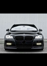 BODY KIT BMW SERIE 7 MẪU HAMMAN