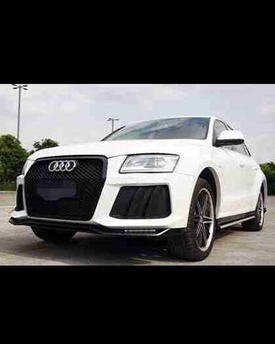 BODY KIT AUDI Q5 MẪU VR