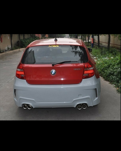 BODY KIT BMW 1 SERIES 04~