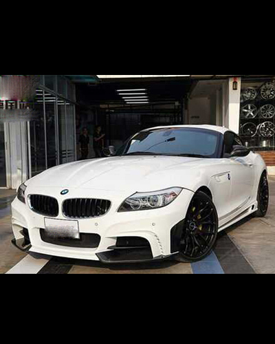 BODY KIT Z4 E89 MẪU HAMANN VER 2