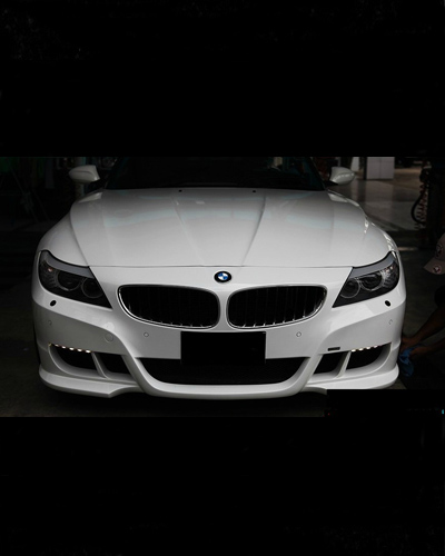 BODY KIT BMW Z4 MẪU HAMMAN