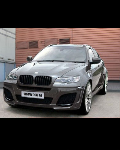 BODY KIT BMW X6 MẪU M