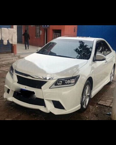 BODY KIT CAMRY 2012 MẪU DY
