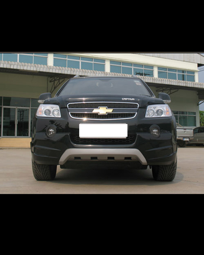 BODY KIT CAPTIVA 2010 MẪU NT