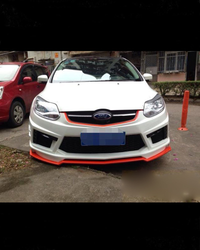 BODY KIT FOCUS SEDAN 2012 MẪU SPORT