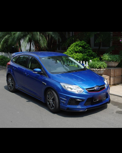 BODY KIT FORD FOCUS HATCBACK 2014 MẪU SPORT