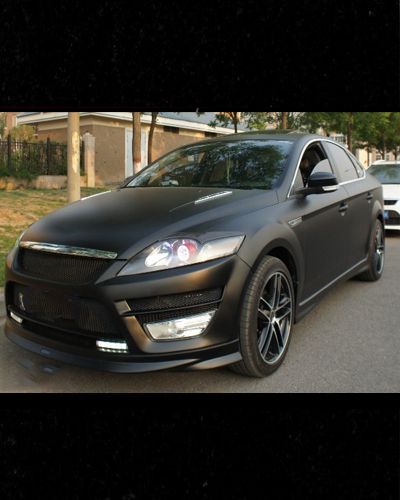 BODY KIT FORD MONDEO 2011