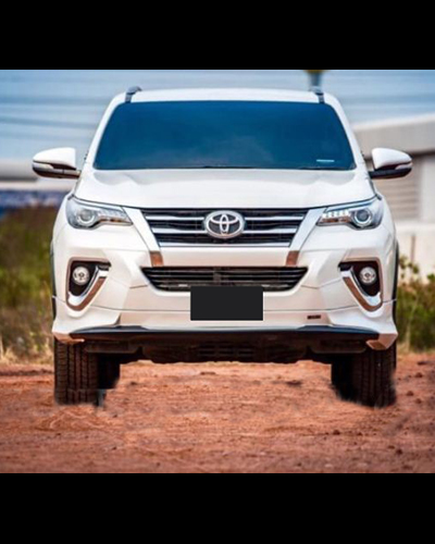 BODY KIT FORTUNER 2016 MẪU F9