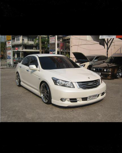 BODY KIT HONDA ACCORD 2008 MẪU G8