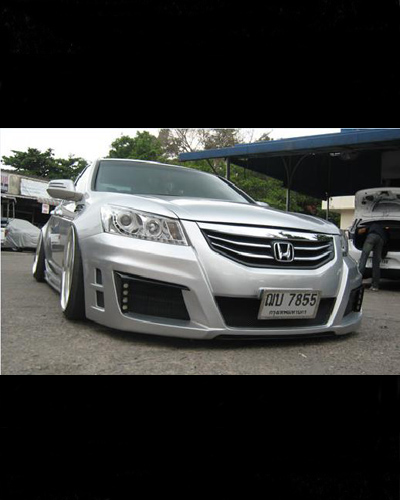 BODY KIT HONDA ACCORD 2008 MẪU NTN