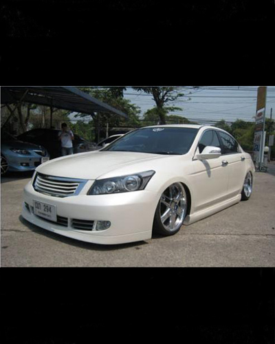 BODY KIT HONDA ACCORD 2008 MẪU VIP