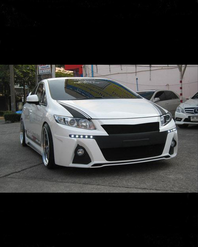 BODY KIT HONDA CIVIC 2012 MẪU MAX