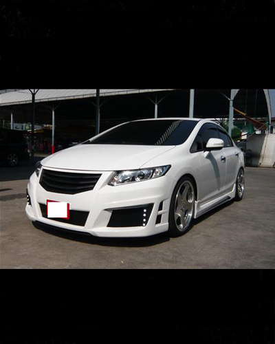 BODY KIT HONDA CIVIC 2012 MẪU N