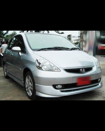 BODY KIT HONDA JAZZ/JIT 2004 MẪU MODULO