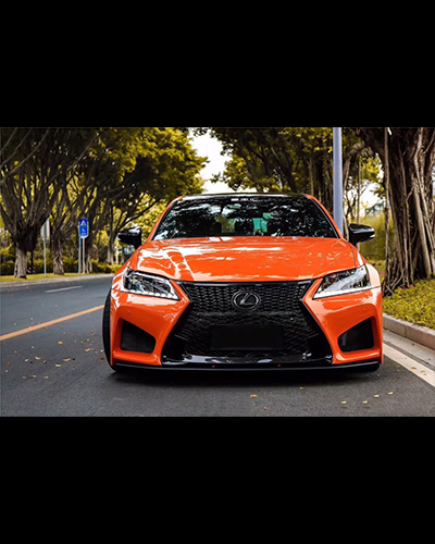 BODY KIT LEXUS GS 2012 - 2015 MẪU FSPORT