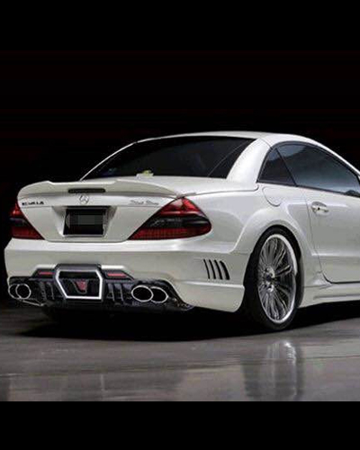 BODY KIT MẪU WALK CHO MERCEDES-BENZ SL