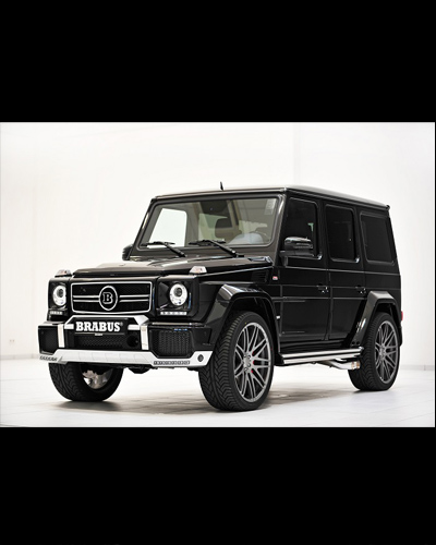 BODY KIT MERCEDES G63 BRABUS MẪU WIDESTAR
