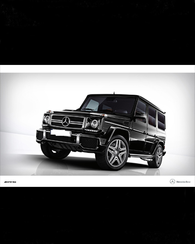 BODY KIT MERCEDES G65