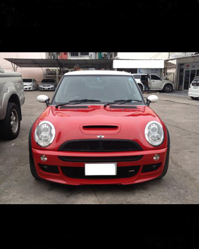 BODY KIT MINI COOPER JCW MẪU N