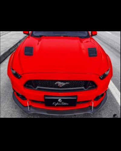 WIDE BODY KIT MUSTANG MẪU KYLIN TOTEM VER 1