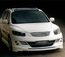BODY KIT MẪU COUPE SANTAFE CM 09