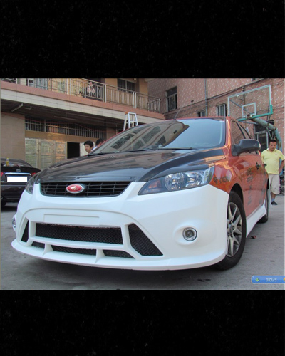BODY KIT MẪU RS FOCUS 5 CỬA 2010
