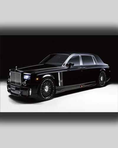 BODY KIT PHANTOM
