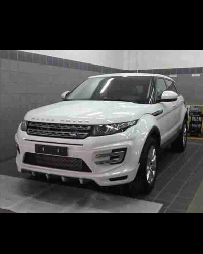 BODY KIT RANGE ROVER EVOQUE MẪU BI
