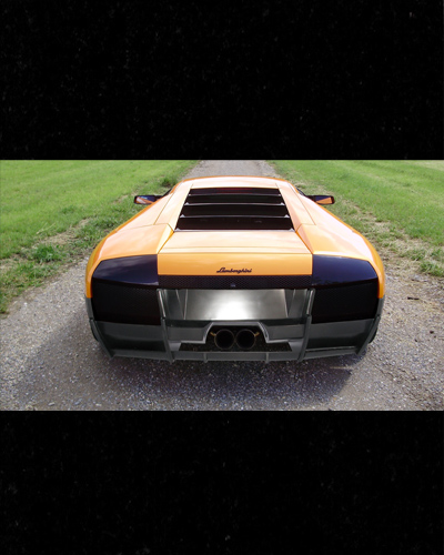 BODY KIT SAU CARBON LAMBOGHINI MURCIELAGO 2011GT