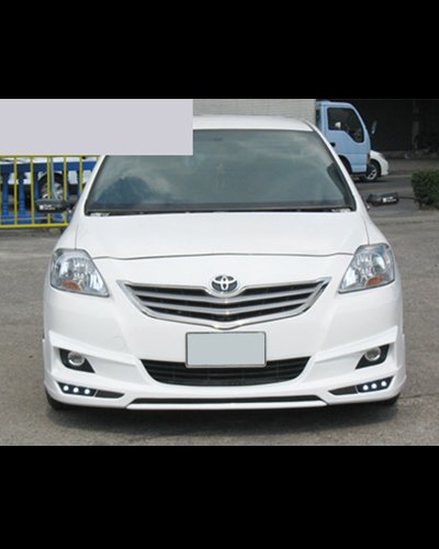 BODY KIT VIOS 2007-2012 MẪU DATA