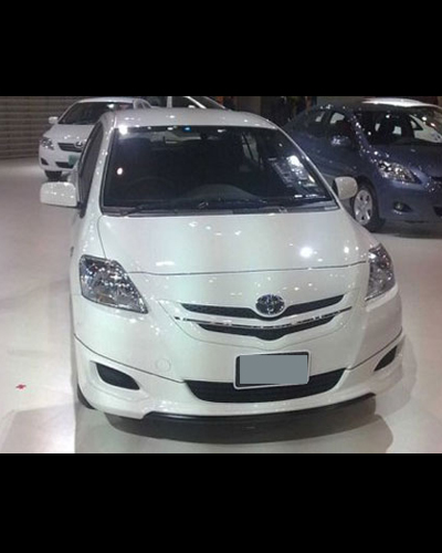 BODY KIT VIOS 2007-2012 MẪU GT STRESS