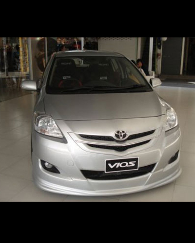 BODY KIT VIOS 2007-2012 MẪU TRD SPORTIVO 1