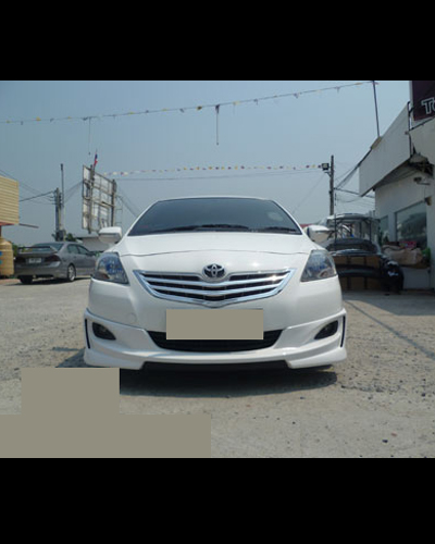 BODY KIT VIOS 2007-2012 MẪU VIPER