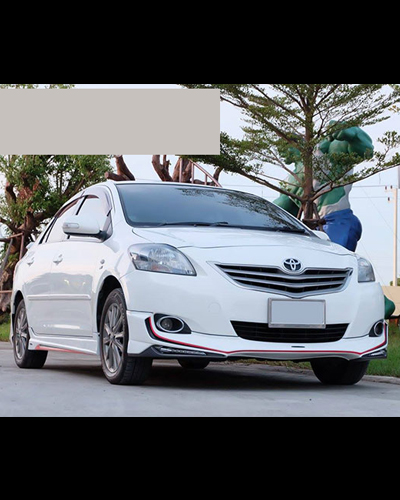 BODY KIT VIOS 2007-2012 MẪU AMOTRIZ