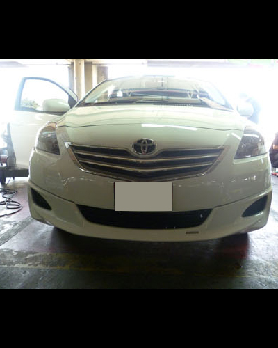 BODY KIT VIOS 2007-2012 MẪU TRD SPORTIVO 2