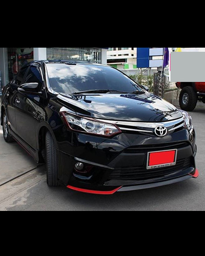 BODY KIT VIOS 2014 - 2016 MẪU VAMPIRE