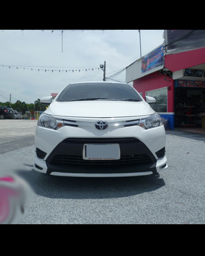 BODY KIT NEW VIOS 2014 - 2016 MẪU D_ONE