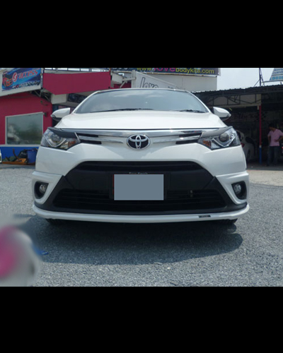 BODY KIT VIOS 2014 - 2016 MẪU JAP