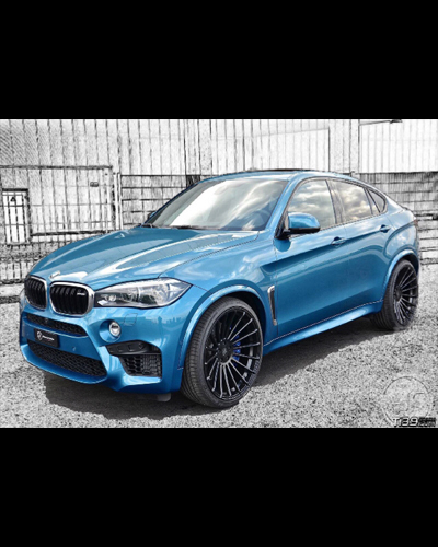 BODY KIT X6 MẪU MTECH
