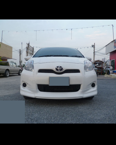 BODY KIT YARIS 2012 MẪU RS